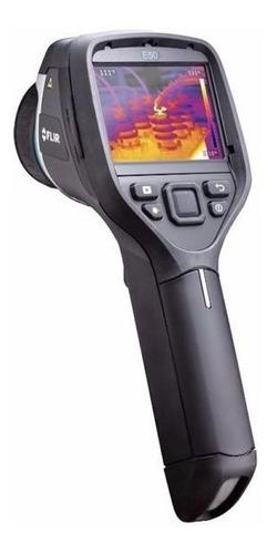 alquiler & venta camara termográfica industrial