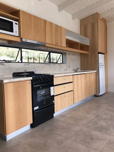 alquiler venta casa villa yacanto temporal ideal parejas