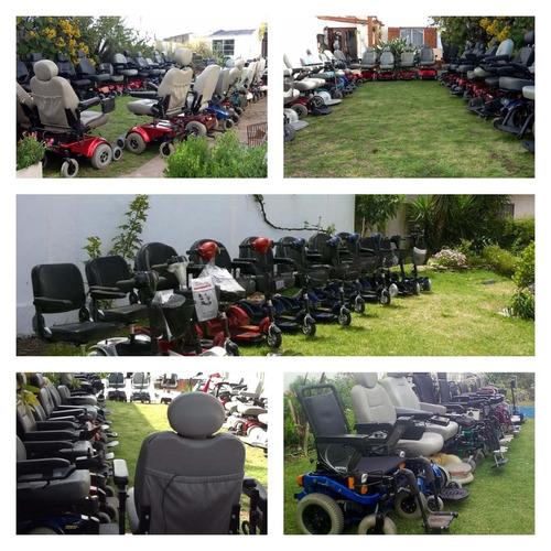 alquiler venta compra silla ruedas-scooter electrico motor