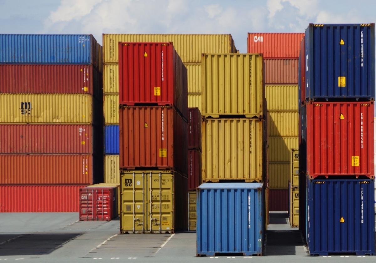 alquiler - venta - contenedor - container