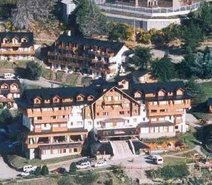 alquiler / venta  .gran hotel cerro catedral desde u$s 980.-