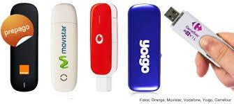 alquiler & venta modems móvil 4g lte y  3g
