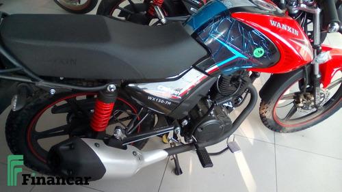 alquiler venta motos 0 km -  la opción más económica