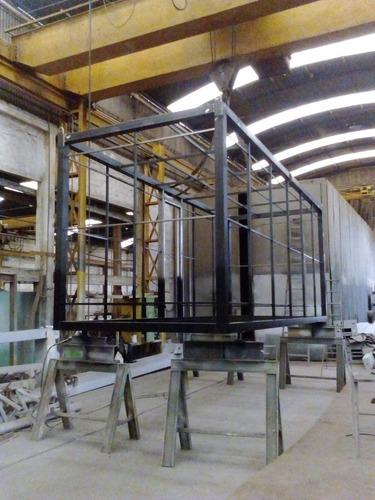 alquiler / venta obrador contenedor modulo oficina