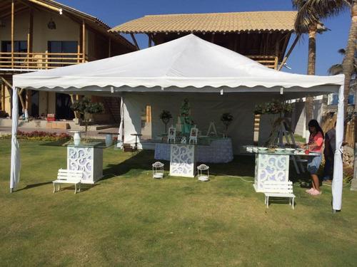 alquiler venta y mantenimiento de carpas mesas y sillas