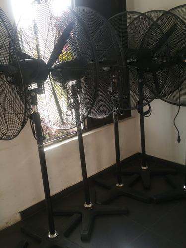 alquiler ventiladores industriales para eventos