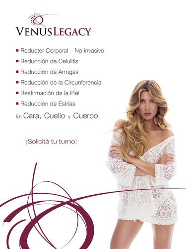 alquiler venus legacy rosario y alrededores