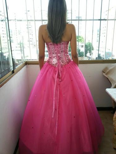 alquiler vestidos de 15 años