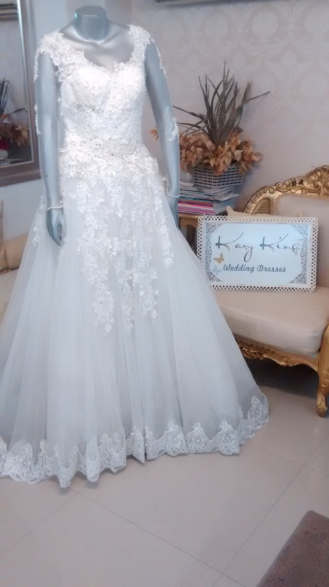 Beautiful Vestidos De Novia Alquiler Precios Photo - All Wedding ...