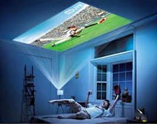 alquiler video beam telon pantalla  proyector  santa marta