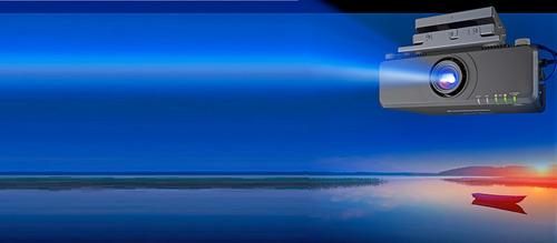 alquiler videobeam proyector eventos sonido vídeo beam telón