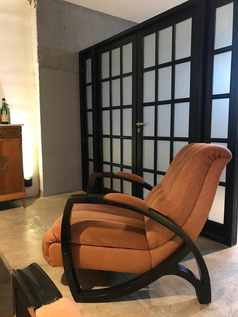 alquiler / villa belgrano / loft estilo new york city