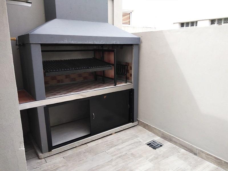 alquiler villa crespo estrenar amenities opcion coch. balcon