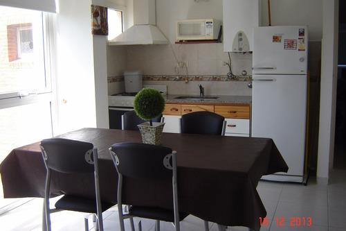 alquiler villa gesell - calle 120 (2ºc)