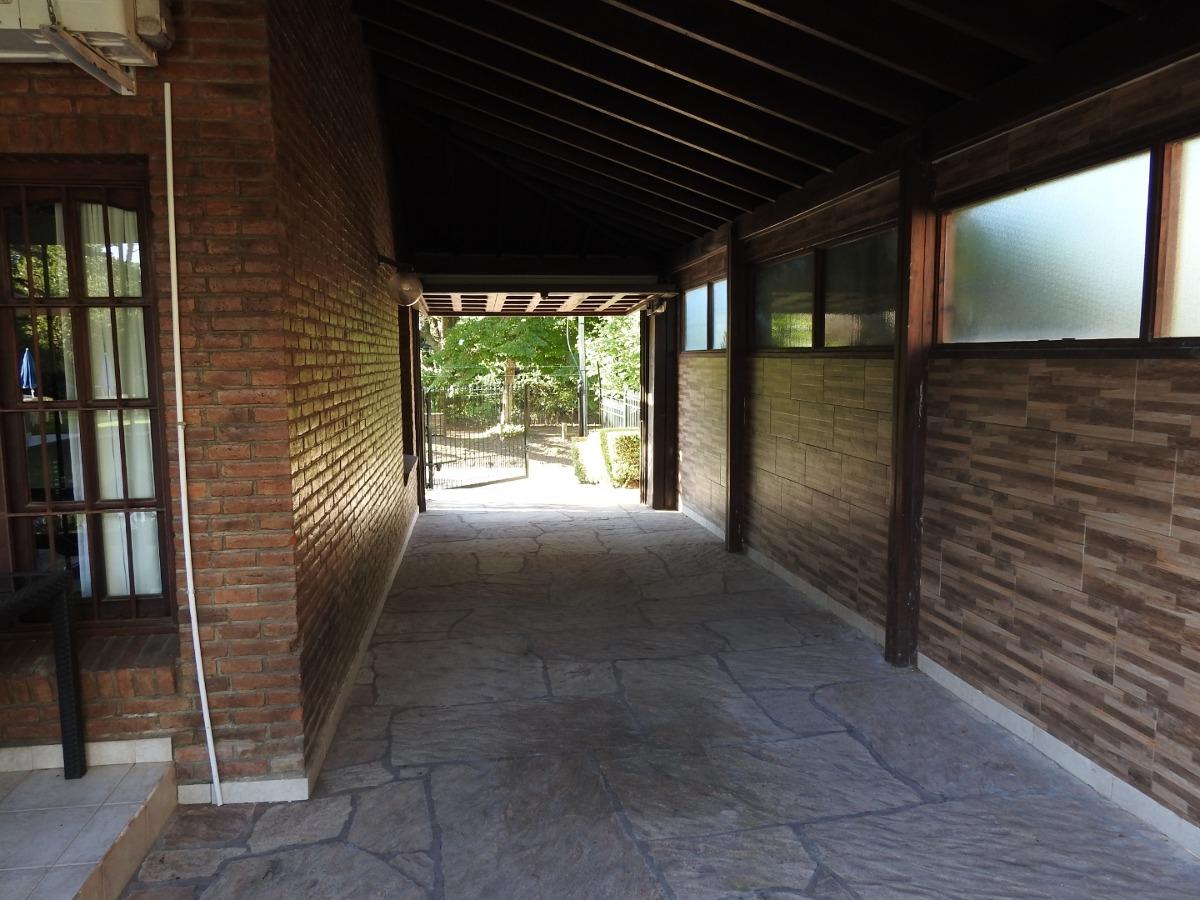 alquiler villa gesell con pileta climatizada verano 2020