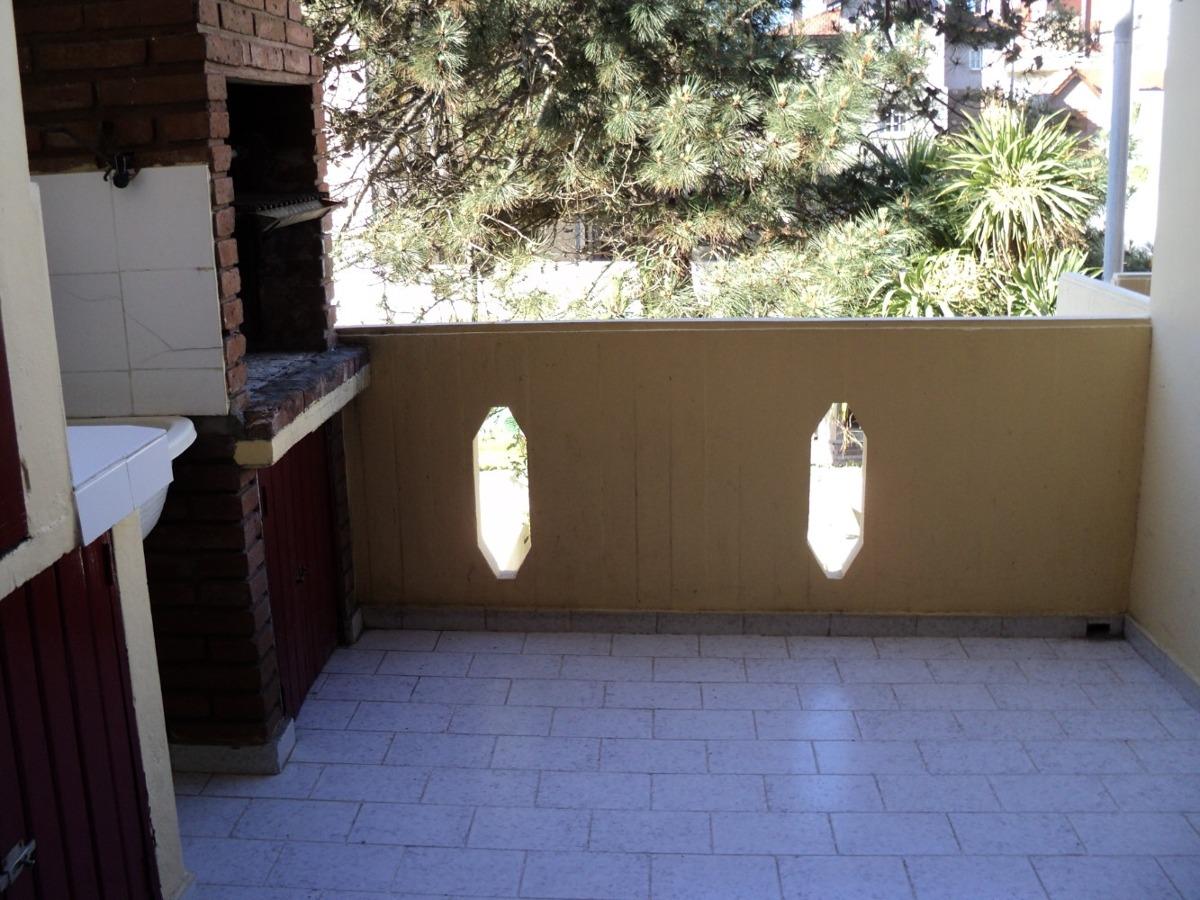 alquiler villa gesell - duplex 4amb cochera wifi tv led