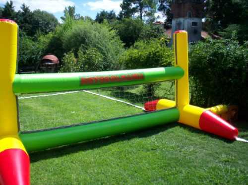 alquiler water balls  eventos (0230)154561174
