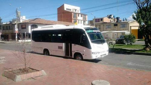 alquiler y servicio transporte expresos y viajes