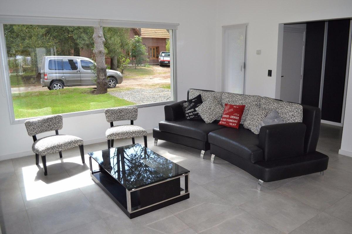alquiler y venta casa moderna lomas de valeria