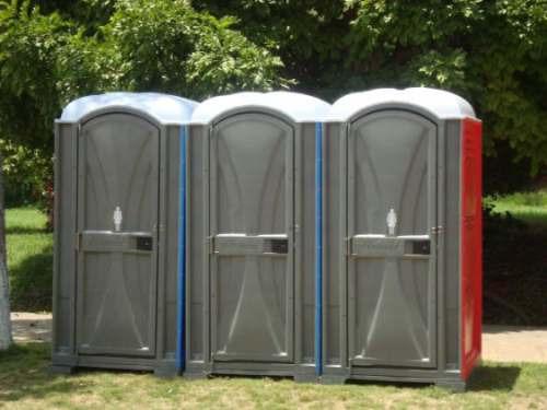 alquiler y venta de baños portatiles a nivel nacional.
