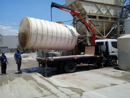 alquiler y venta de camion con grua hidraulica articulada