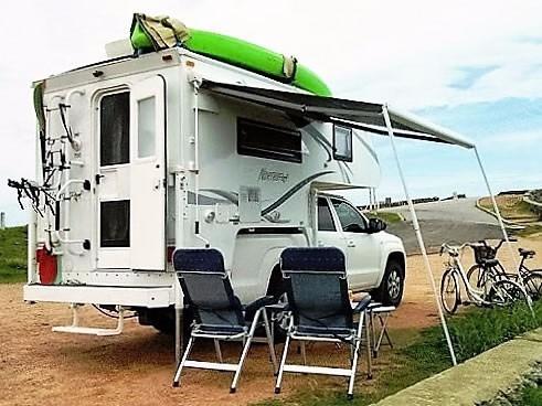 alquiler y venta de camper northstar