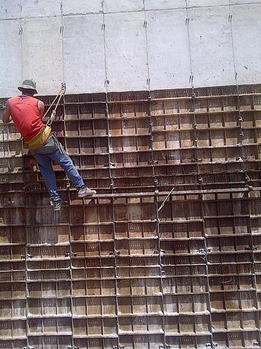 alquiler y venta de encofrados metalicos a nivel nacional.