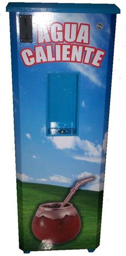 alquiler y venta de expendedoras de agua caliente para mate