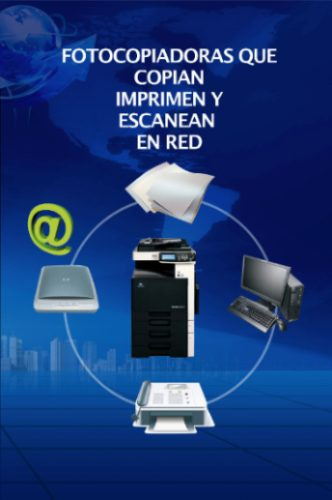 alquiler y venta de fotocopiadoras multifuncionales