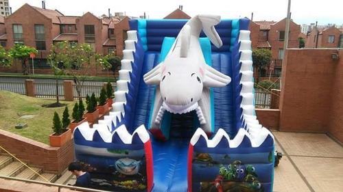 alquiler y venta de inflables saltarines, fiestas infantiles