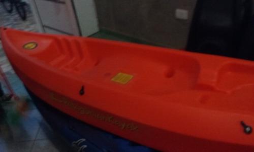 alquiler y venta de kayaks
