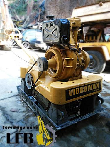 alquiler y venta de maquinaria pesada, compresor, excavadora