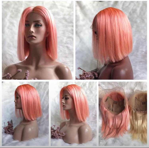 alquiler y venta de pelucas naturales en fibra o sintéticas
