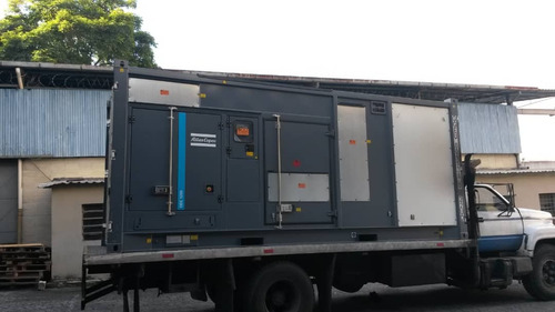 alquiler y venta de plantas generadores electricos