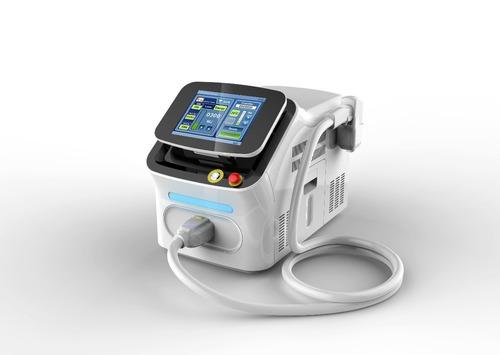 alquiler y venta equipos depilación definitiva laser 3g ice
