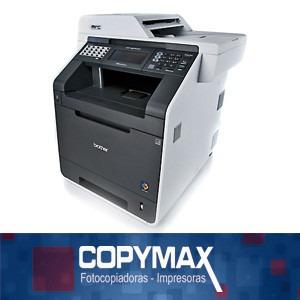 alquiler y venta,  fotocopiadoras y multifunciòn