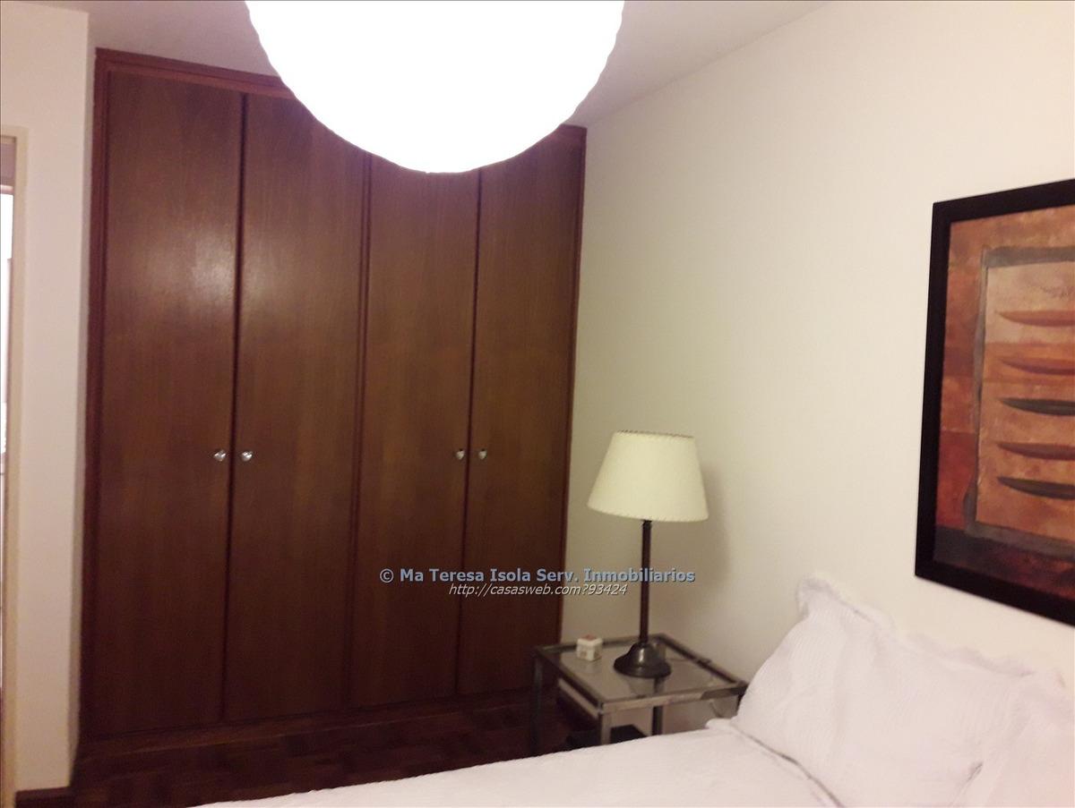 alquiler y/o venta apartamento equipado a full