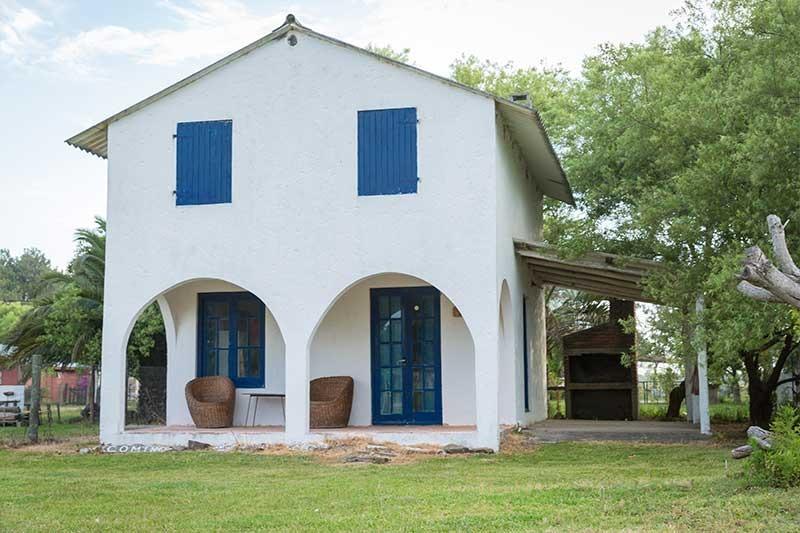 alquiler y/o venta hermosa casa-cabaña para 6  personas.
