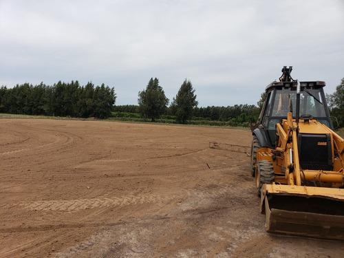 alquiler:bobcat, retro, arena ,balasto , tierra, pedregullo