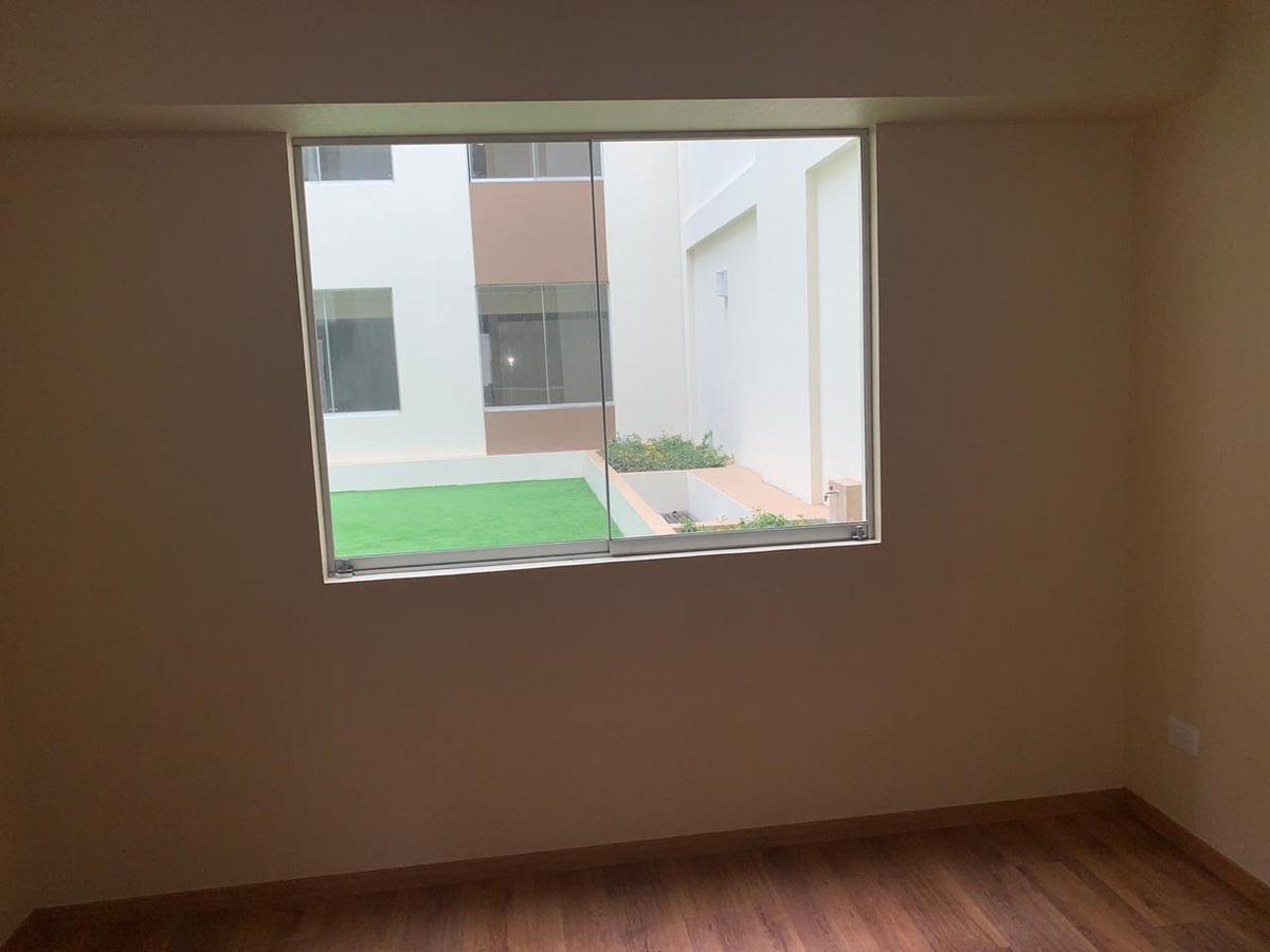 alquiler.departamento(1er piso) de estreno en surco s/1200