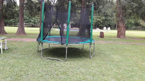 alquileres de inflable,escalador pool,cama elastic y living