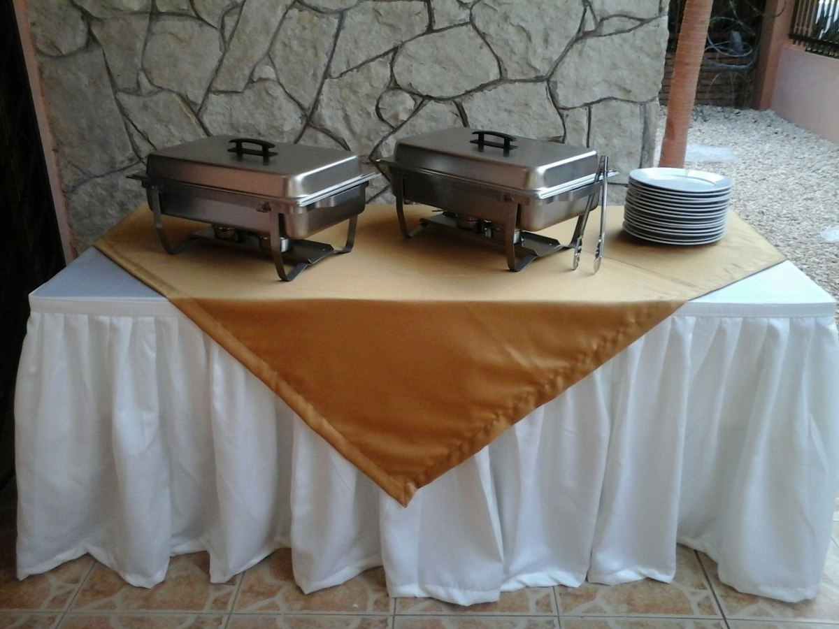 Alquileres de sillas mesas manteleria y todo para tus for Todo mesas y sillas