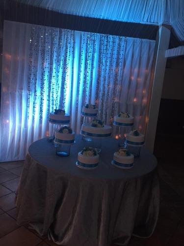 alquileres para bodas y cumpleaños 8295687323