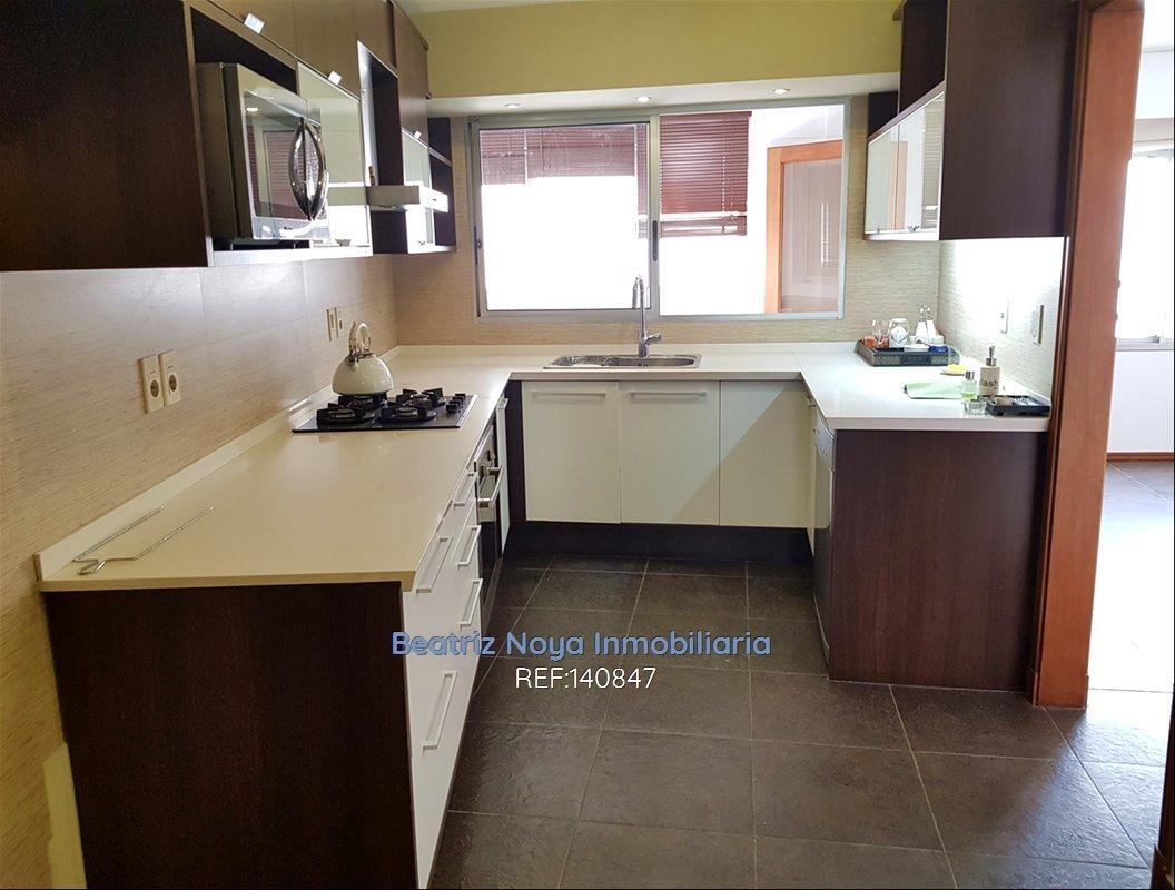 alquiler/venta  apartamento 4 dormitorios pocitos nuevo-