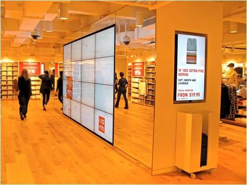 alquiler/venta de videowall bogotá video wall / www.expo.red