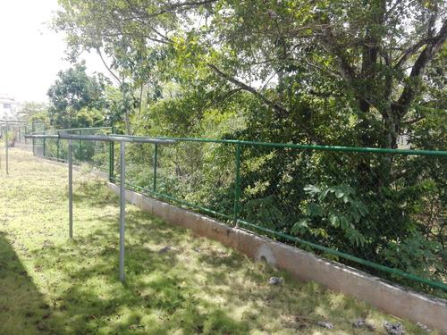 alquilo amplia y fresca casa en ecogardens arraijan