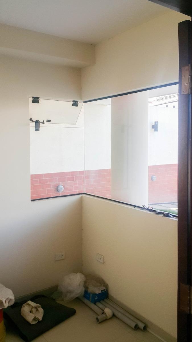 alquilo amplio departamento 3 dormitorios equipetrol