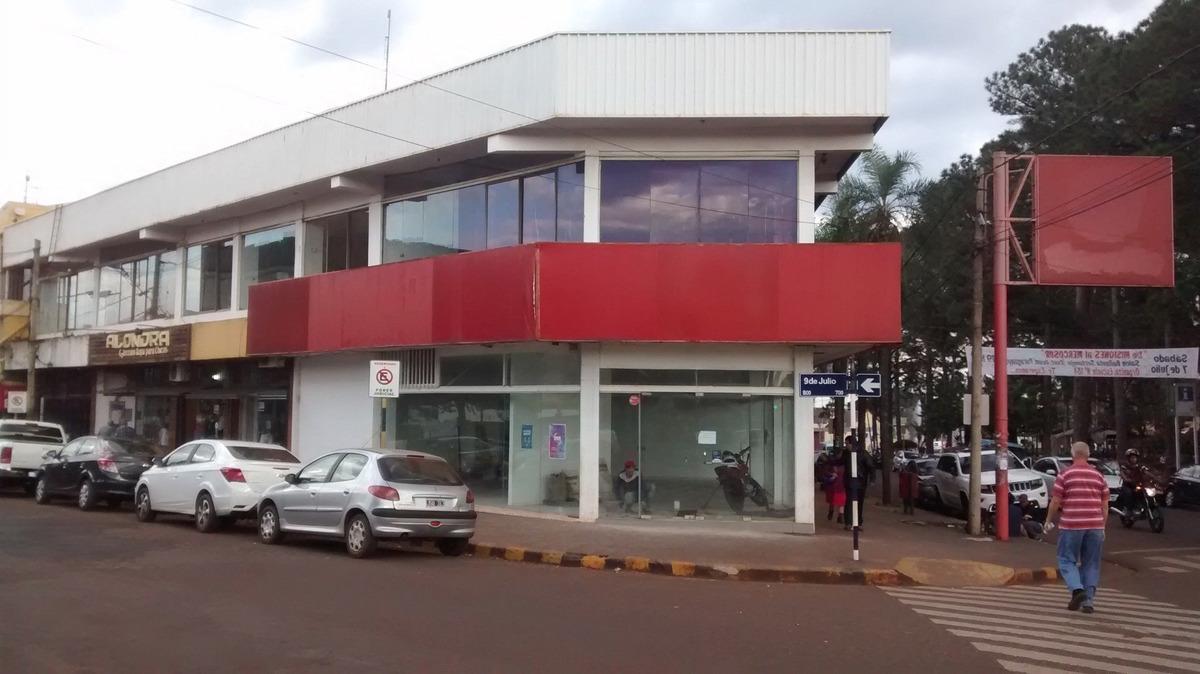 alquilo amplio local para oficinas - gsa
