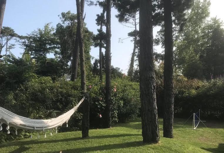 alquilo anual hermosa casa en zona tranquila de pinares