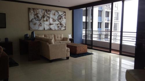 alquilo apartamento #18-1812 **hh** en avenida balboa